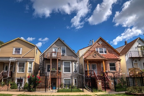 Chicago Home Prices Are Inching Upward - So Are Mortgage Rates