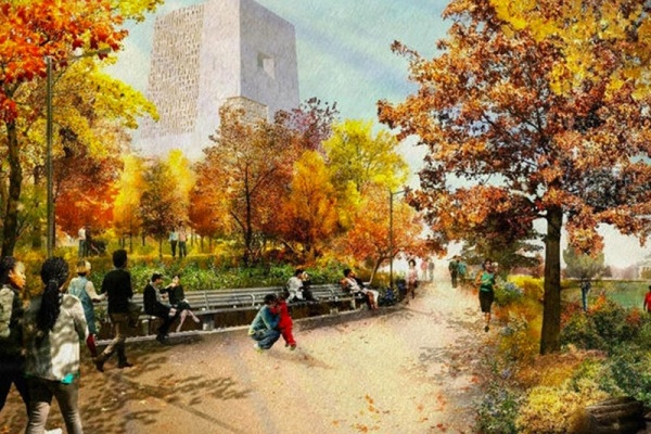 Obama Center Plans Boost Jackson Park Highlands Home Sales