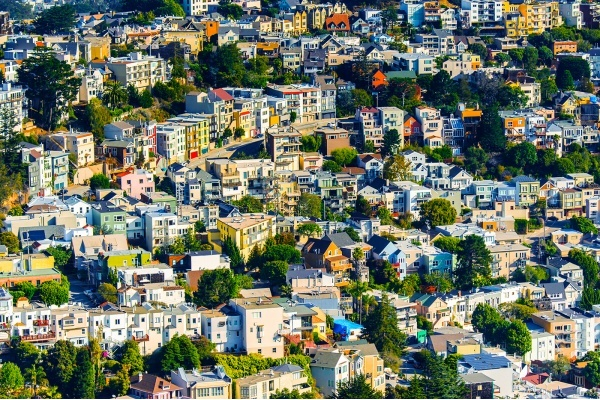 5 Factors to Consider When Deciding on a Neighborhood in San Francisco