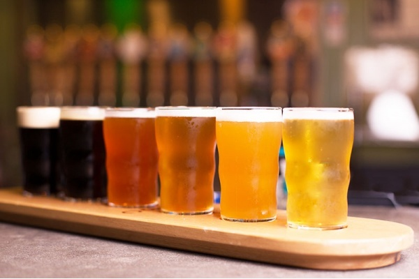 Charlotte's Best Neighborhoods for Beer Lovers