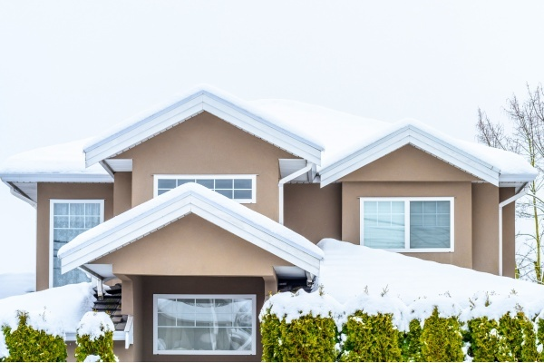 Reasons to Buy a Home in the Winter