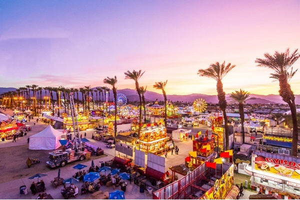5 Reasons to Visit Indio Besides Coachella