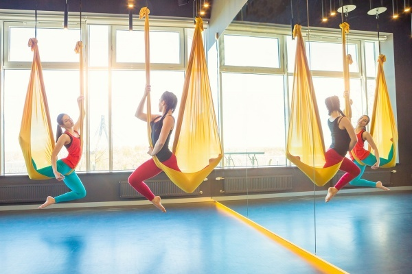 Break the Routine With These 5 Unusual Workouts in Austin