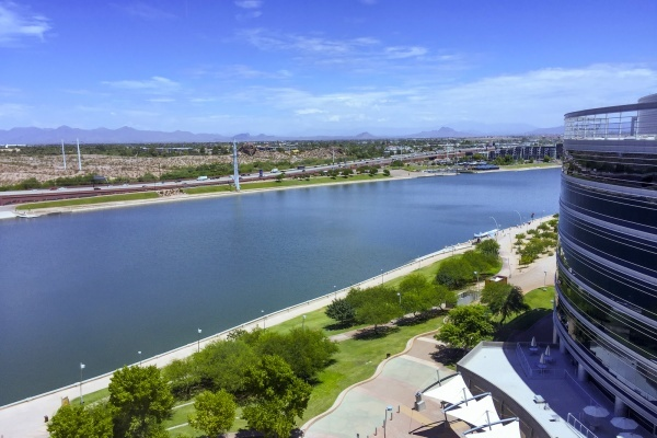 Tempe's Historic Neighborhoods Search for Solutions to Urban Expansion