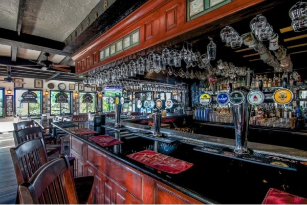 4 Great Soccer Pubs in San Diego