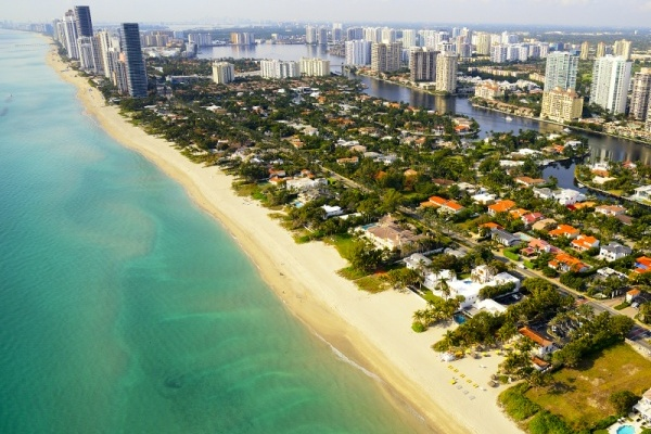 Does bitcoin have a future in Miami real estate?