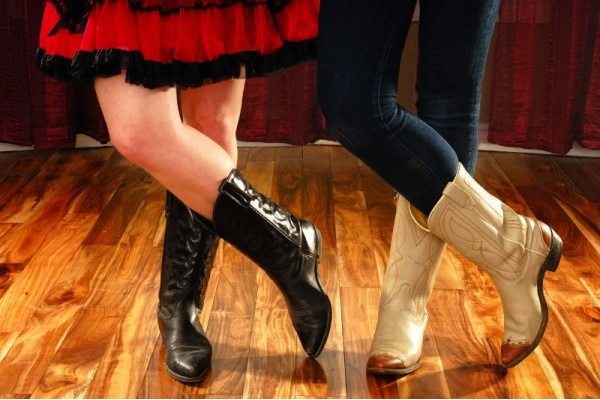 Where to Dance the Two-Step in Austin