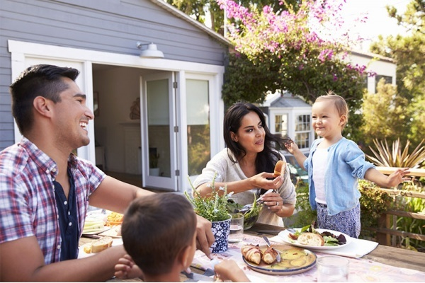 San Fernando Valley's Best Suburbs for Young Families