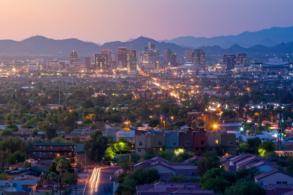 Millennials are Reshaping Downtown Phoenix Development