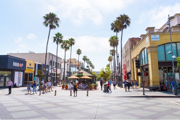 Best Cities Around LA County to Live, Work, and Play