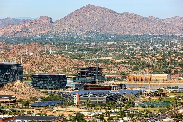 5 Upcoming Developments That Could Redefine Arizona's East Valley