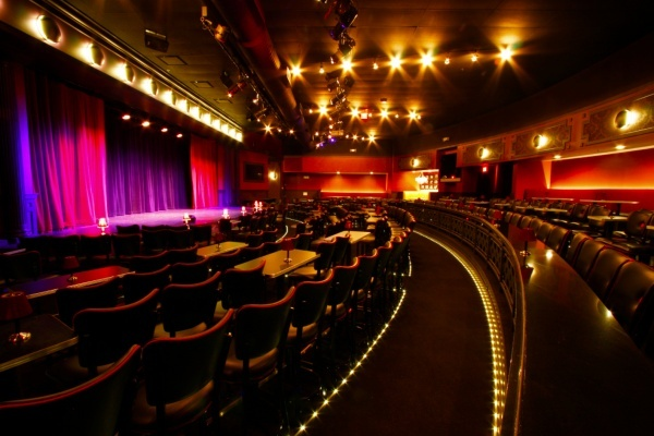 The Best Neighborhoods to See Comedy in Chicago