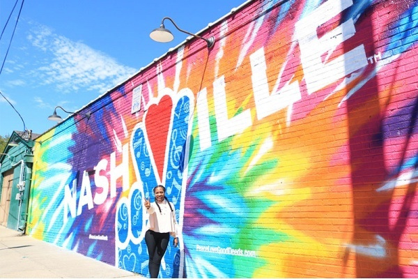 Meet My Neighborhood: 12 South, Nashville