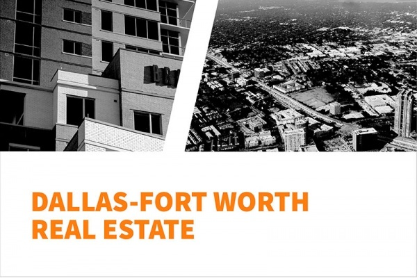 Dallas Real Estate: Tracking the Trends of Downtown's Urban Redo