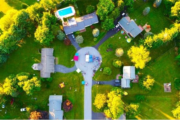 A Dozen Ways to Meet Your Neighbors
