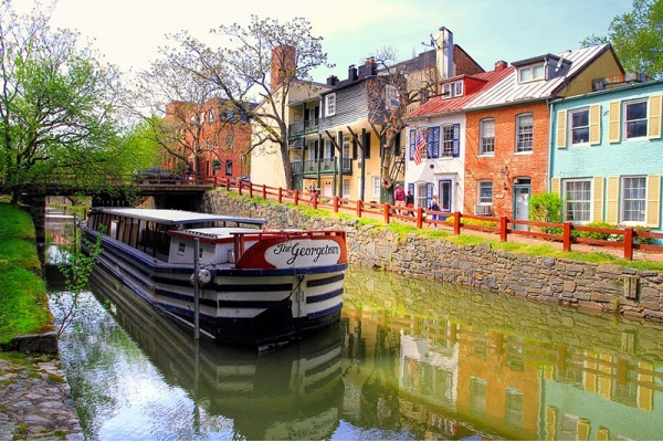 Title photo - 2017's Most Expensive Homes Sold in D.C. Were in These 5 Neighborhoods
