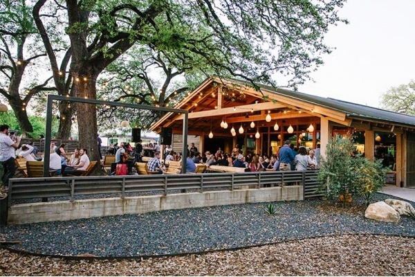 The Best Austin Bar Patios for Summer Drinking