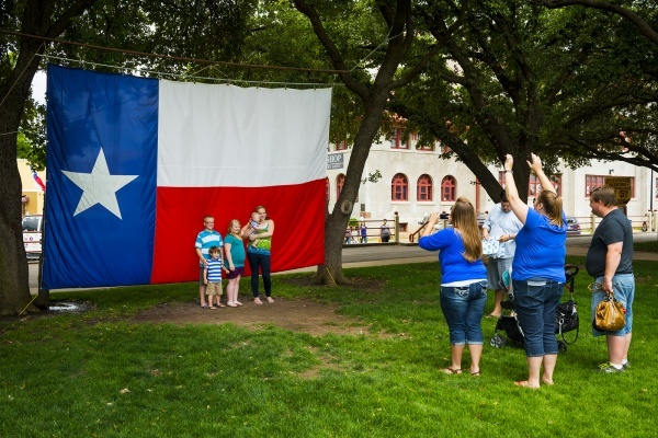 Plano in Top 3 on 'Best Places to Raise a Family' List