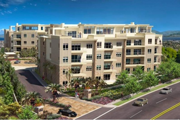 Bedford Group Plans 88 New Condos for Baldwin Hills