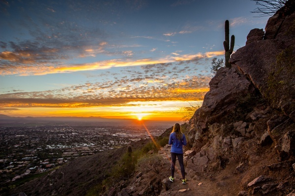 Five Ways to Take Advantage of Tucson in the Winter