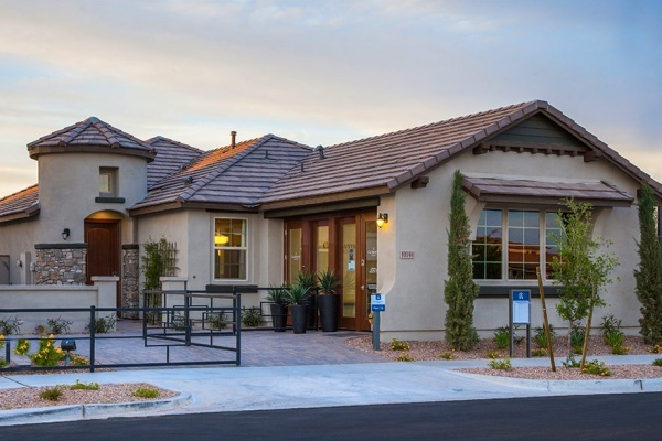 Indio's First Sustainable Master-Planned Community Gets Approved