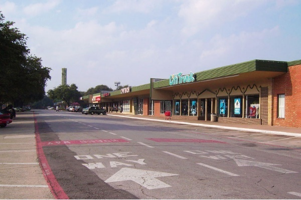 Title photo - A Look at the Growth Planned for Wynnewood Village in Oak Cliff