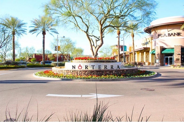 Meet My Neighborhood: Norterra, Phoenix