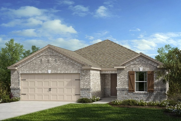 KB Home Opens Watersbend New Home Development Near Fort Worth, Texas