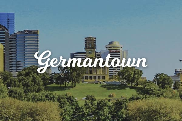 Neighborhood Spotlight: Germantown in Nashville, Tennessee