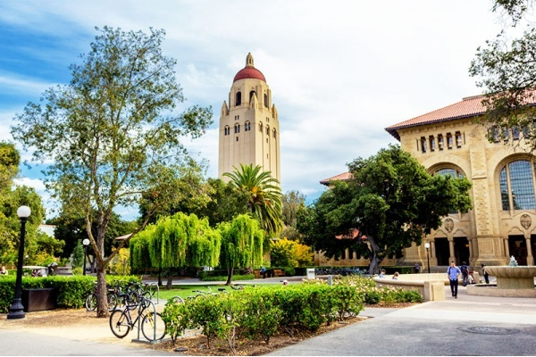 Best Neighborhoods to Live in Near Stanford University