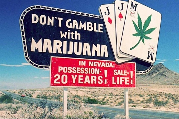 3 of the Best Las Vegas Neighborhoods for Cannabis Consumers