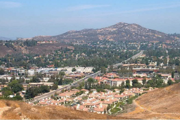 Title photo - Poway Getting 54-Unit Residential Complex for Special Needs Adults