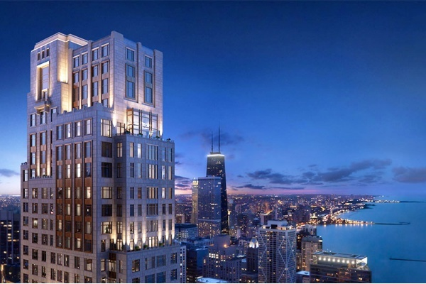 What to Know About Streeterville's One Bennett Park Tower Condo Development