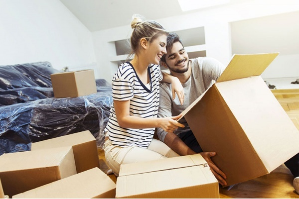 Does being married matter when you're buying a house?