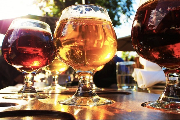 Where to Find LA's Award-Winning Brews From the Great American Beer Festival