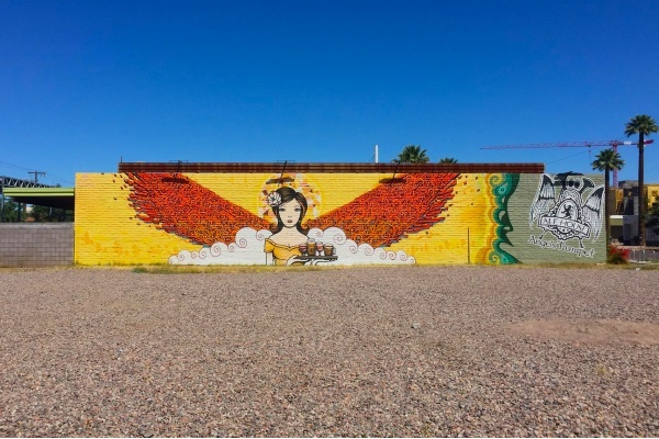 Neighborhood Spotlight on Roosevelt Row Arts District, Phoenix