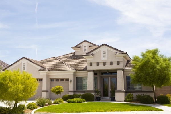How soon should you act when buying a home in Las Vegas?