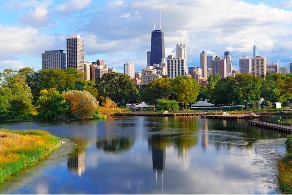 Urban vs. Suburban: Chicago
