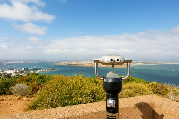 Point Loma Among Lonely Planet's 10 Neighborhoods You Need to Visit