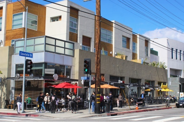 5 Reasons to Live in Sawtelle in Los Angeles