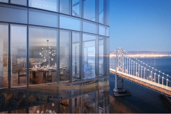 Luxury San Francisco Condo Developers Attracting Buyers With Customization