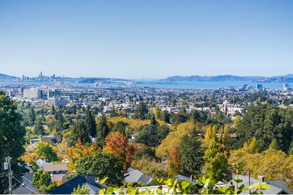 Title photo - The Most Affordable Neighborhoods in Oakland