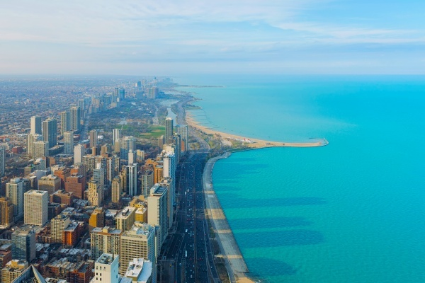 Chicago's Hottest Neighborhoods for Condos and Single-Family Homes