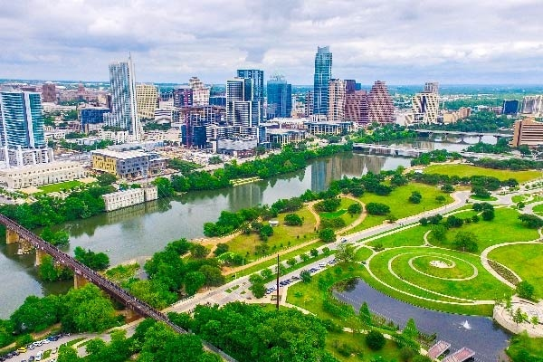 5 Austin Neighborhoods With Excellent Public Parks