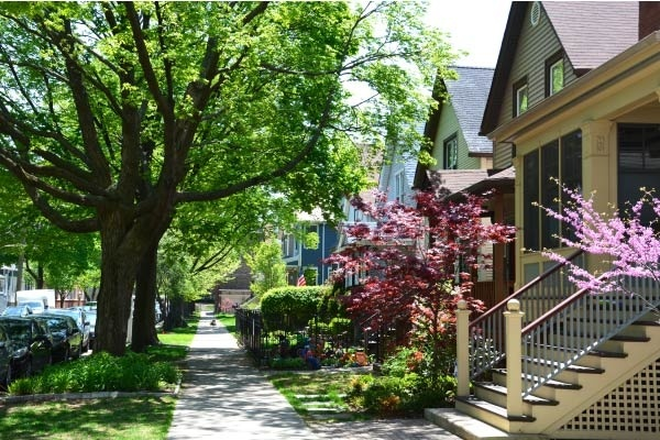 5 Top-Selling Neighborhoods in Chicago