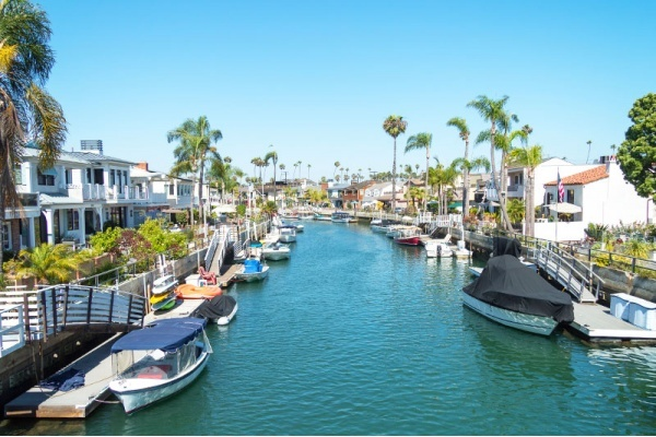 Explore 5 of the Most Popular Neighborhoods in Long Beach
