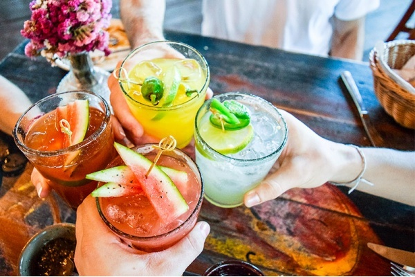 A Guided Tour of Chicago's Best Margaritas