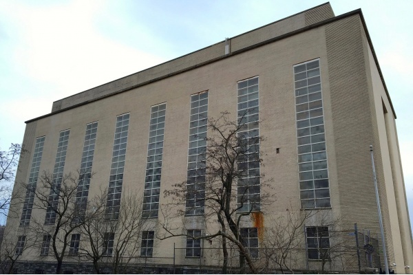 D.C. Designates Georgetown's West Heating Plant As Historic Landmark