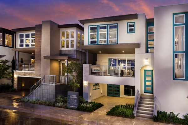 New Home Company Enters San Diego With Civita Residence Collection