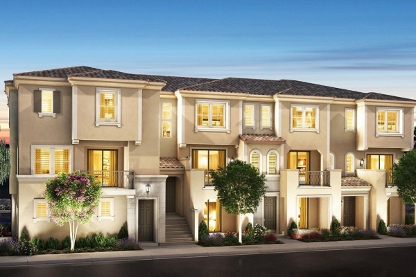 Landsea Debuts in Southern California With 543-Home Community in Lake Forest
